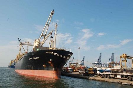 Kapal laut - Bisnis