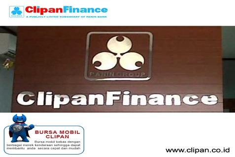 Clipan Finance - www.clipan.co.id