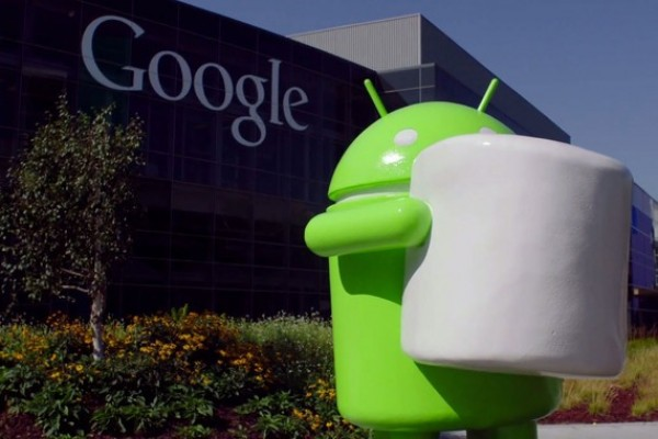 Android Marshmallow - reuters.com