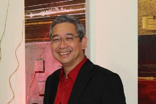 Ketua Umum Asosiasi Startup Teknologi Indonesia (Atsindo) Handito Joewono.  - BISNIS