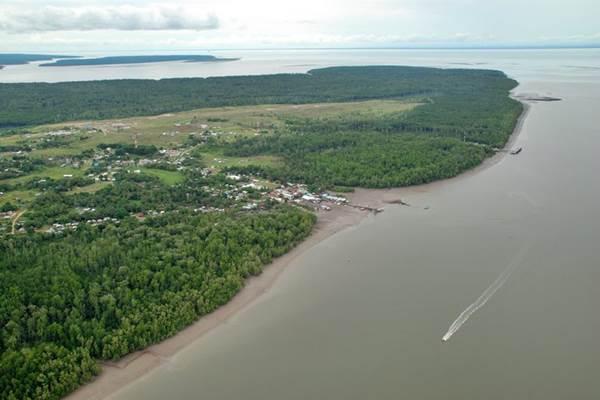 Teluk Bintuni. - Istimewa