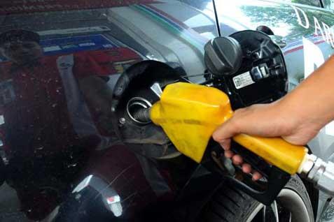 Indonesia satu/satunya negara di Asia Tenggara yang masih menjual bensin dengan RON 88