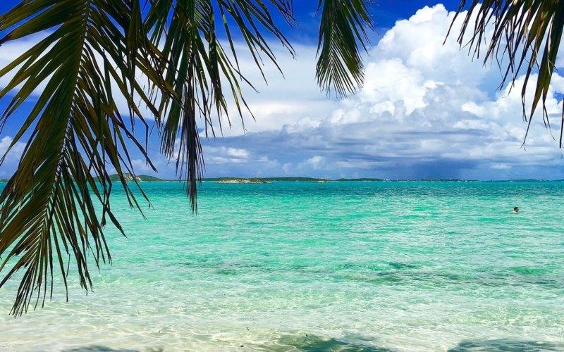 Lokasi wisata di Bahama