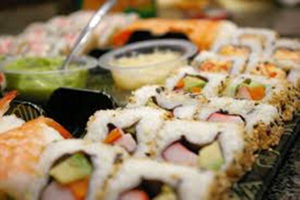 Ilustrasi sushi - wikipedia.org