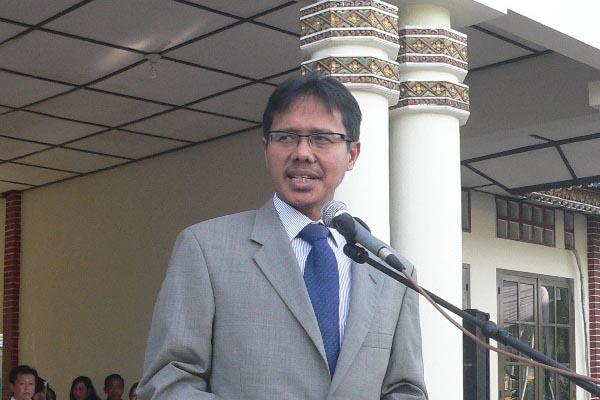 Gubernur Sumatra Barat Irwan Prayitno - Irwan-prayitno.com