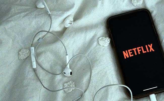 Netflix - Bloomberg