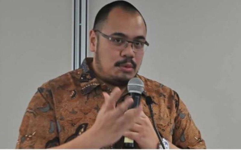 TOBA Ini Profil Pandu Sjahrir, Keponakan Luhut yang Jadi Bos di Berbagai Perusahaan Ternama - Market Bisnis.com