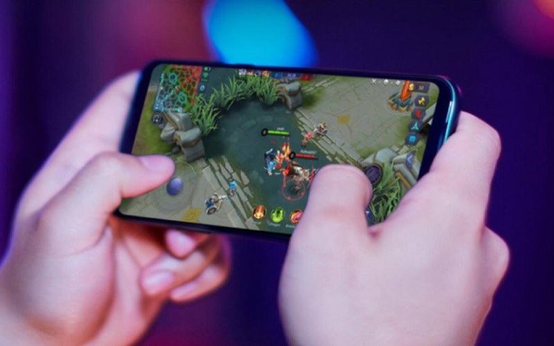 Xiaomi Black Shark 2. Istimewa - Antara