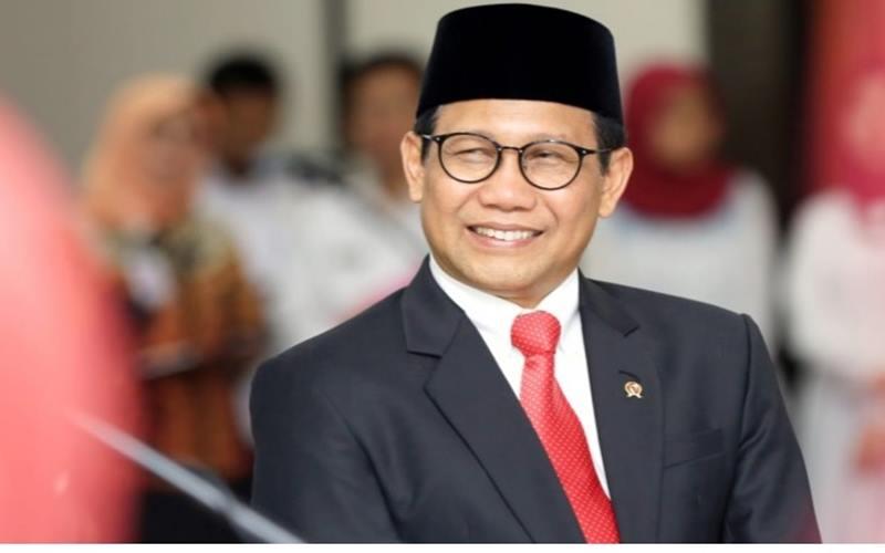 Menteri Desa, Pembangunan Daerah Tertinggal, dan Transmigrasi (Mendes PDTT) Abdul Halim Iskandar. - Istimewa