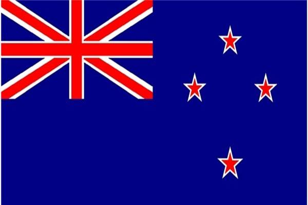 Bendera Selandia Baru - Istimewa