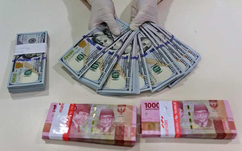 BBNI BBRI Kurs Jual Beli Dolar AS di BRI dan BNI, 2 Juli 2020 - Finansial Bisnis.com