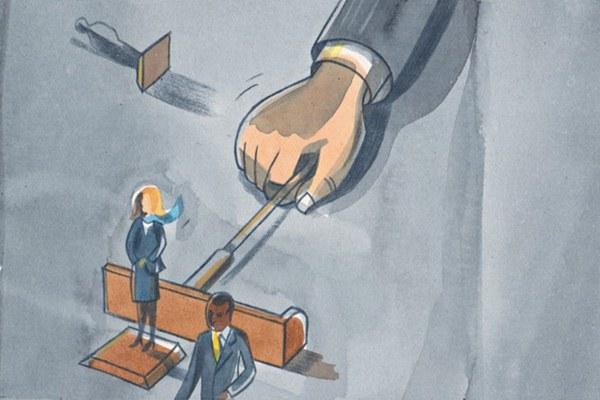 Reshuffle kabinet - theguardian