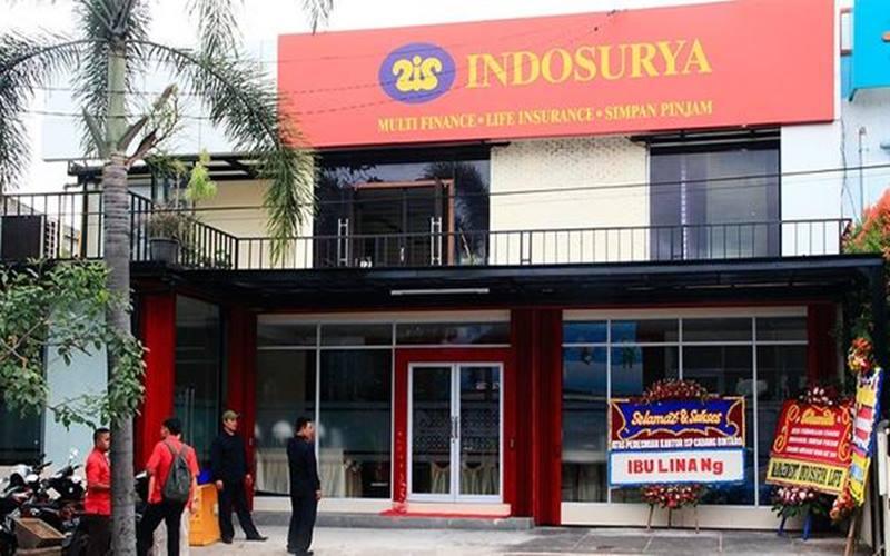 KSP Indosurya Cipta - Istimewa