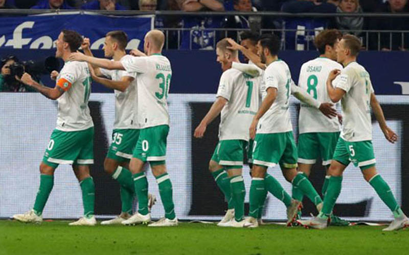 Werder Bremen - Bundesliga.com