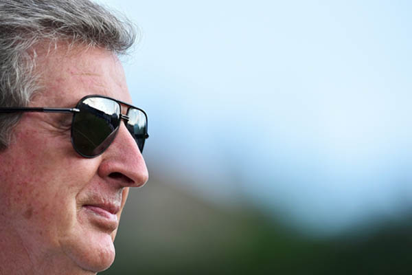 Roy Hodgson - Reuters/Alberto Lingria