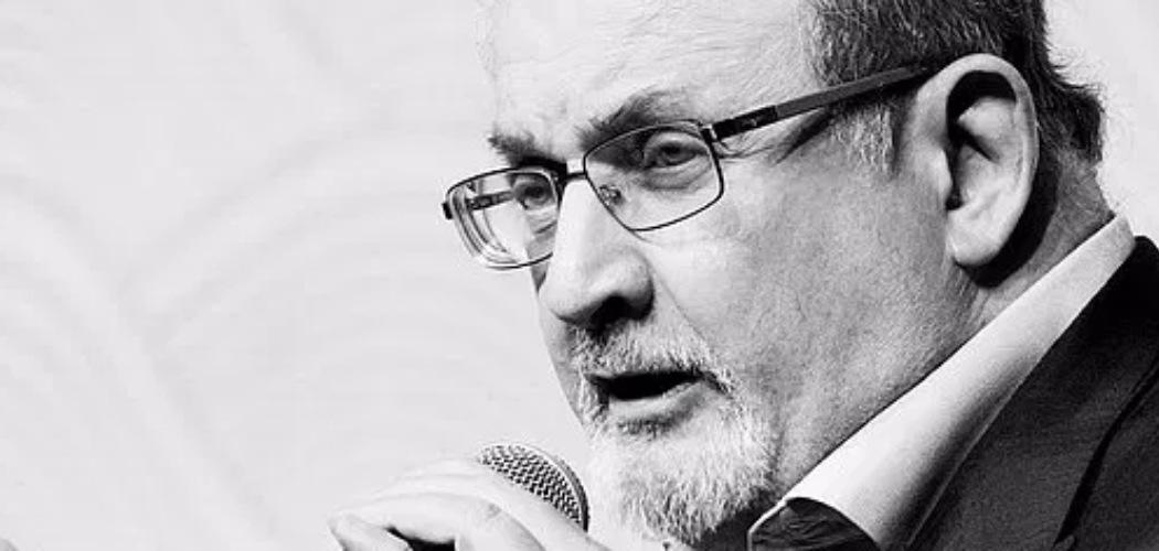 Joseph Anton alias Salaman Rushdie - Bloomberg