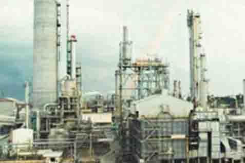 Petrokimia Gresik optimistis bisa meningkatkan persaingan di pasar global seiring penurunan harga gas. - Ilustrasi