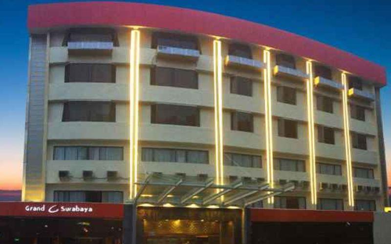 Hotel Grand Surabaya - Traveloka.com