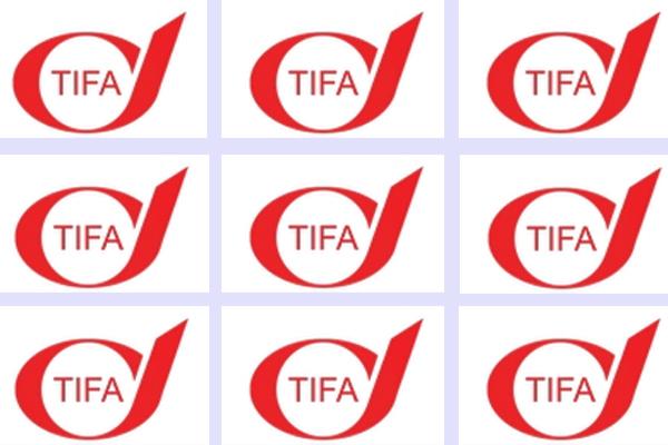 Logo Tifa Finance.