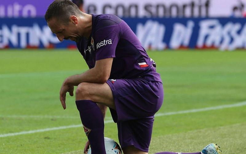 Franck Ribery - Sportstar