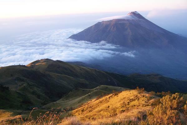 Gunung Lawu - Istimewa