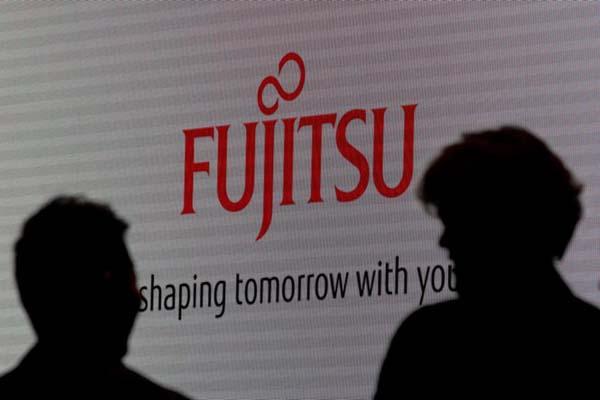 Fujitsu - Reuters/Yuriko Nakao