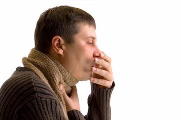 Pengidap tuberkulosis (TB) - tuberkulosis.org