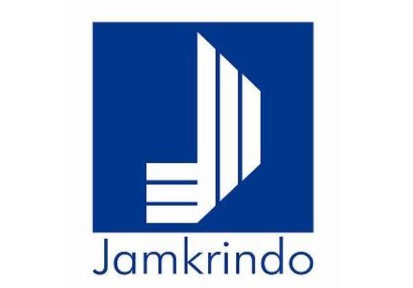 Logo Jamkrindo.
