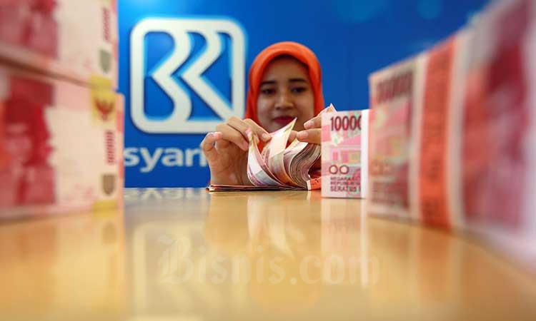 BRIS IHSG BBRI IHSG Tembus 5.000, Saham BRI Syariah (BRIS) Lanjutkan Reli - Market Bisnis.com