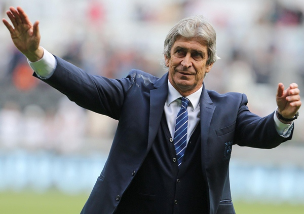 Manuel Pellegrini - The Independent