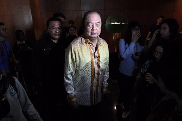 Pendiri Grup Mayapada Dato Sri Tahir