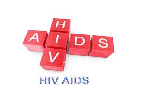 Ilsutasi HIV AIDs