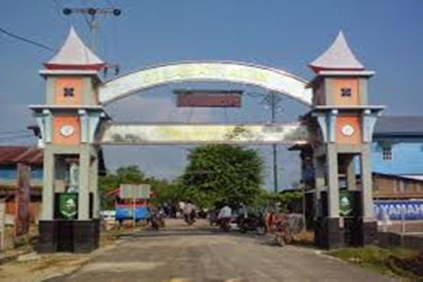 Pulau Rupat, Riau - pulaurupat.blooger