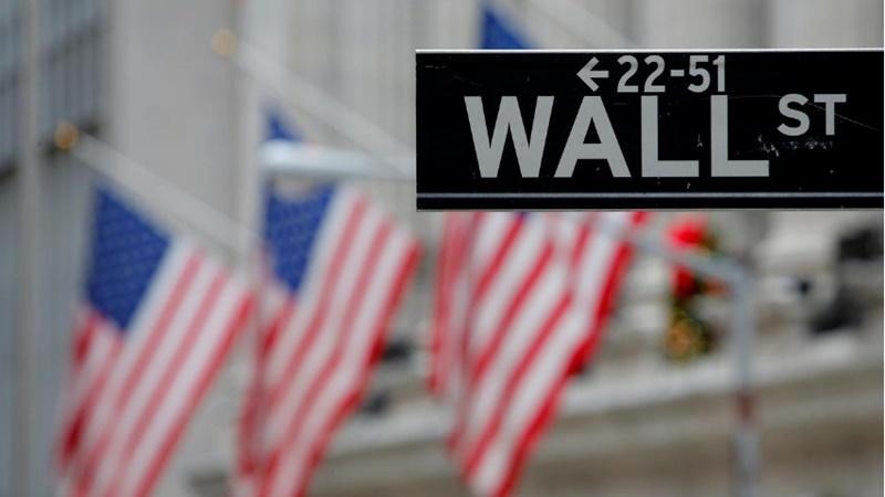 Pergerakan pasar saham Amerika Serikat mulai menunjukkan pertanda menarik secara teknis. Apakah era bullish akan datang? (REUTERS - Andrew Kelly)