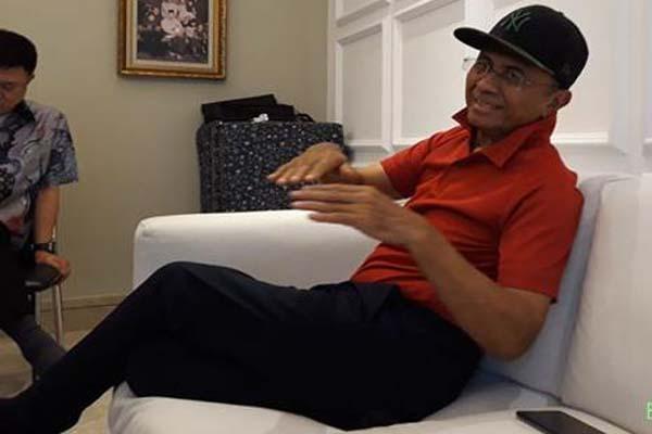 Dahlan Iskan - Bisnis.com/Yusran Yunus