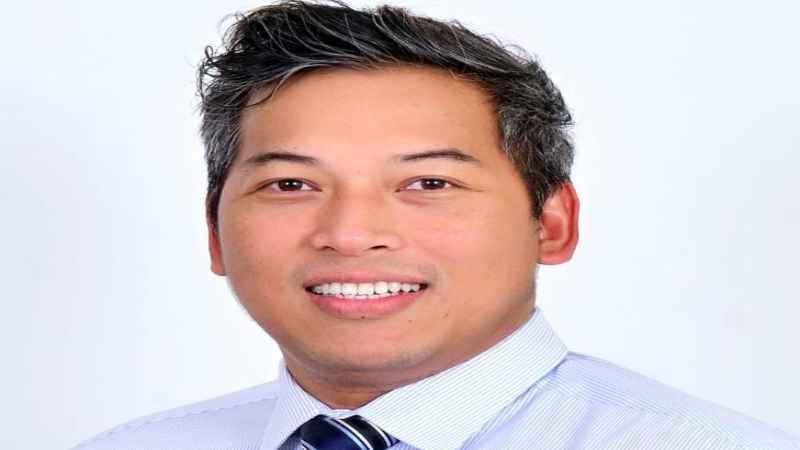 Corsec Bank Mandiri Rully Setiawan. - istimewa