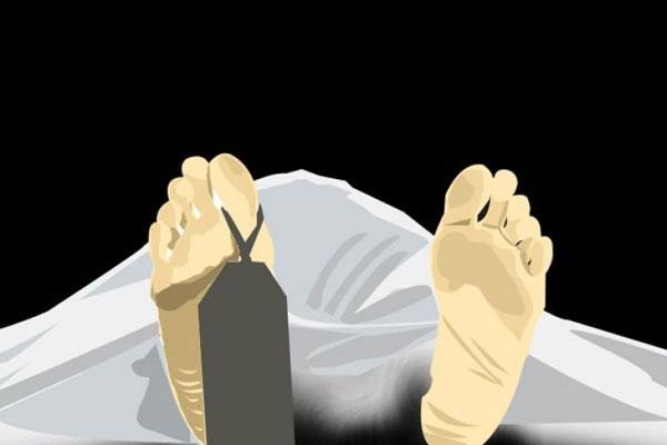 Ilustrasi pembunuhan - Antara