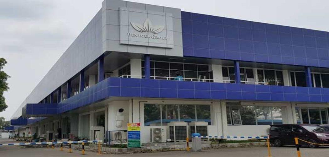 PT Bentoel Internasional Investama Tbk. atau Bentoel Group adalah perusahaan rokok terbesar kedua di Indonesia. Perusahaan ini berpusat di Jakarta dan Malang. - Dok. Bentoel