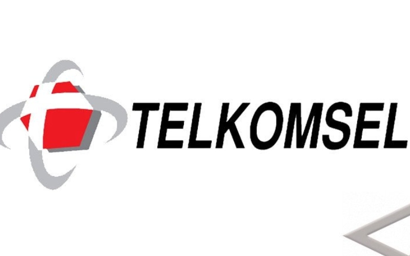 Ilustrasi Telkomsel. - Antara