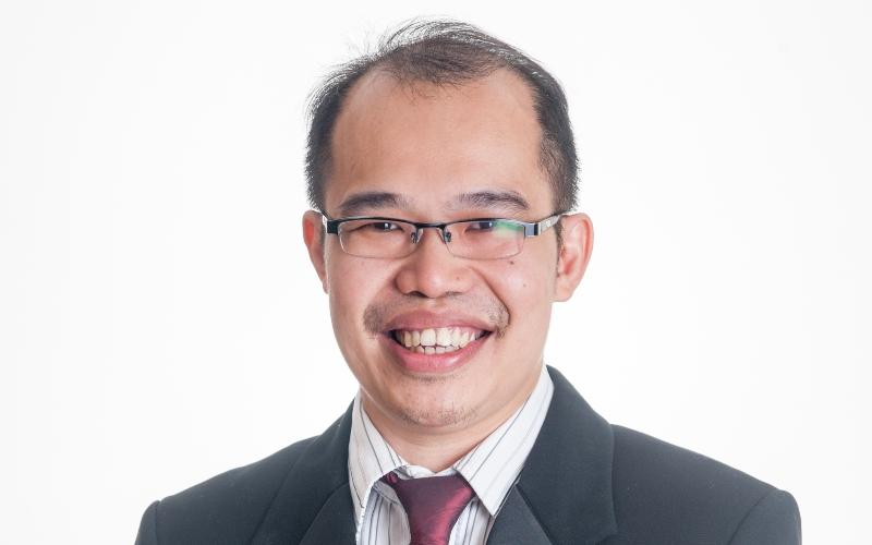 Direktur PT Panca Budi Idaman Tbk Lukman Hakim. Istimewa - Panca Budi Idaman