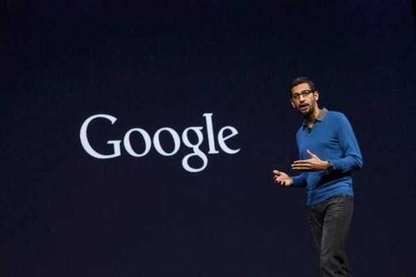 CEO Google Sundar Pichai - Reuters