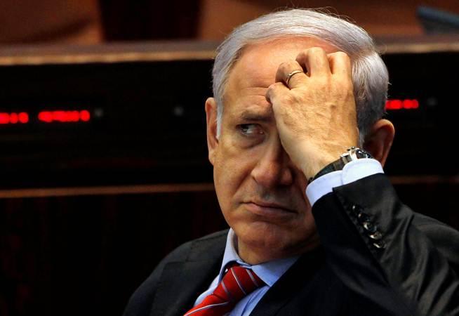 Perdana Menteri Israel Benjamin Netanyahu. - REUTERS/Ammar Awad
