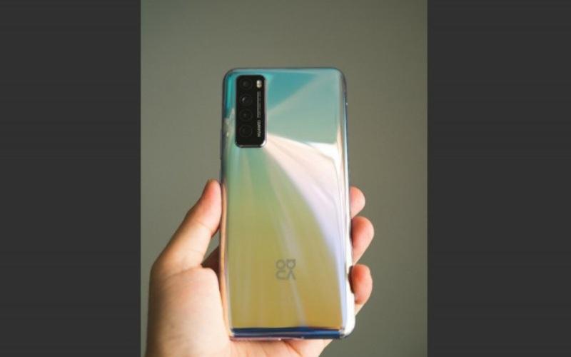 Huawei Nova 7. - istimewa