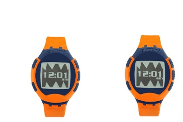 Smartwatch dari Swatch - reuters