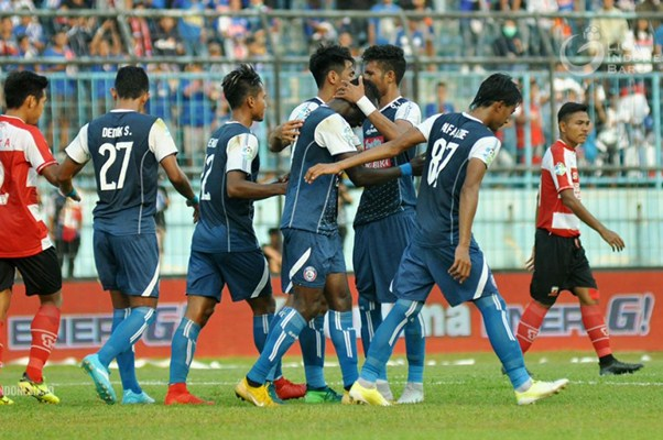 Arema FC - Liga Indonesia