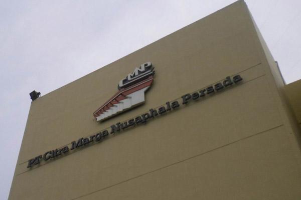 CMNP Citra Marga (CMNP) Akan Lakukan Penawaran Terbatas untuk Ekspansi - Market Bisnis.com