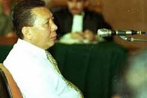 Kasus Djoko Tjandra tak hanya membelit Lurah Asep Subahan. Seorang jenderal bintang satu telah disel sejak Rabu malam. Hari ini beredar nama Brigjen NW yang dihubung-hubungkan dengan penghapusan red notice Sang Joker. - Istimewa