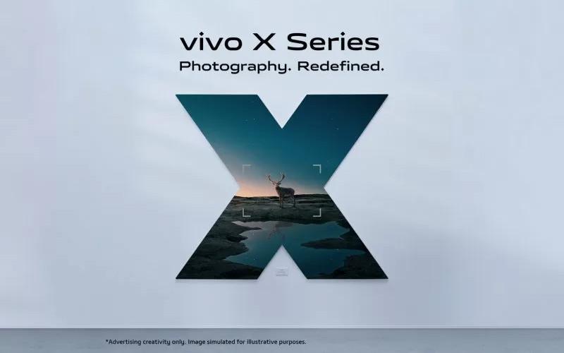 Vivo X50 Series telah mengantongi sertifikat tingkat komponen dalam negeri (TKDN) dari Kementerian Perindustrian RI dengan nilai TKDN dalam rentang sebesar 32,66 persen hingga 33,57 persen.  - ANTARA