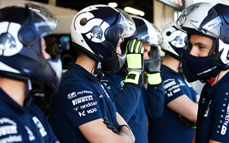Pada seri pertama lalu, pembalap Scuderia AlphaTauri Honda, Pierre Gasly, berhasil meraih poin perdana untuk Honda di musim balap Formula 1 tahun 2020 ini. Honda F1