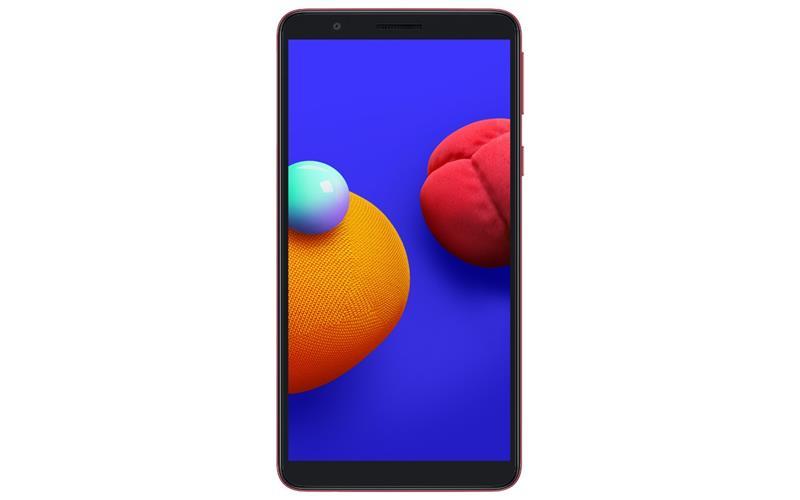 Samsung Electronics Indonesia meluncurkan varian terbaru seri Galaxy A yaitu Galaxy A01 Core. - Istimewa